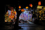 Fabric & Lantern Shop