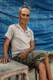 Retired Fisherman