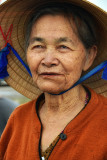 Fishing Village Portrait