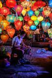 Lantern Maker