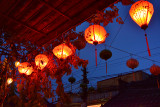 Lanterns are Hoi An's Trademark