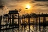 Lagoon Silhouettes