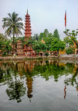 Tan Quoc Pagoda
