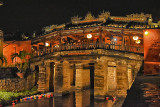 Hoi An's Famous Japanese Bridge