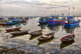 Remote Fishing Village