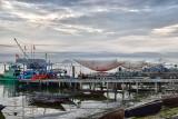Fishing Boats & Nets