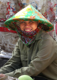 Portraits from Asia