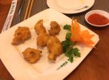 The Best Fried Calamari I've Ever Had!