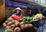 Fruit on the Street