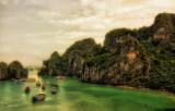 Dreaming Halong Bay