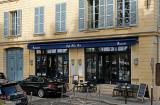 Cafe Bleu Roi