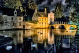 Paris-Bruges-Amsterdam