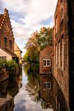 Sleepy Canal