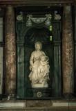 Michelangelo's The Madonna of Bruges
