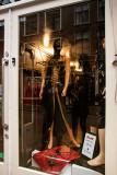 Sex Shop Window