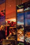 Cocktail Hour Above Paris