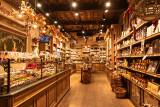 Belgian Chocolate Shop!