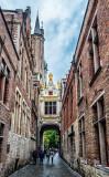 Charming Old Bruges