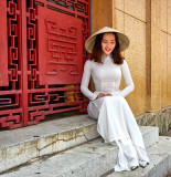 Documentary Travel Portraits