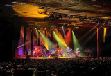 The 'Eagles' Tribute band at Spotlight 29 Casino