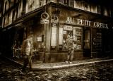 A Momnet in Montmartre