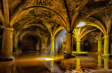 El Jadida & the Cistern of Mazagan, Morocco