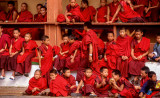 Student Monks