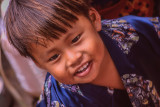 Bhutanese Boy