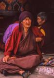 Bhuddhist Pilgrim