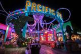 Pacific Park at Santa Monica Pier