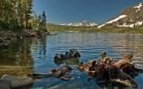 Tulome Lake