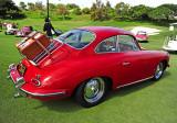 Porsche 356 S Coupe