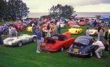 Porsche Concours