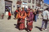 Pilgrims to Lhasa