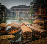 Ancient Fenghuang
