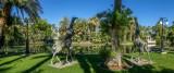 Medjhool Lake Gardens at the Empire Polo Club