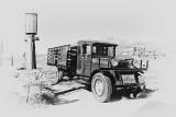1921 Dodge Graham Truck