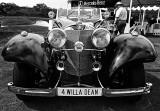 1939 Mercedes-Benz 540 K