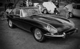 1963 Jaguar Series 1 XKE Coupe