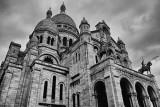 Basilique du Sacré-Coeur, Montmaarte