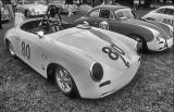 Porsche 356 Classic Racers