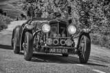 1939 Aston Martin 2 Liter Speed Model
