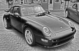 1998 Porsche Twin Turbo S