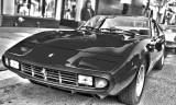 1971Ferrari 365 GTC/4