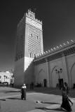 Marrakech City Mosque