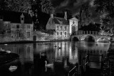 Bruges: 'The Venice of the North'