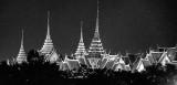 Thai Royal Palace at Night