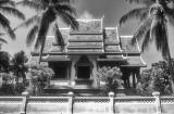 Royal Lao Palace & Museum