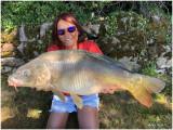 Pêches décourvertes & voyages