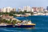 San Juan Harbour